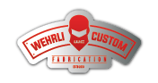 Wehrli Custom Fabrication